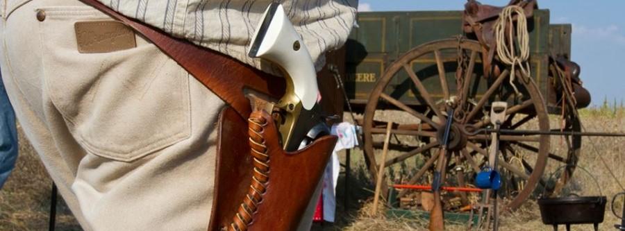 Cowboys & Indians in Flower Mound